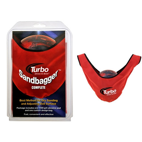 Turbo Sandbagger Kit