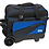 "Thumbnail: BSI Large 5"" Wheel Double rolling bag"