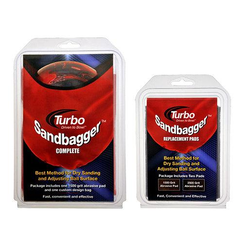 Turbo Sandbagger Complete Kit