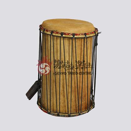 木製非洲低音鼓 (M)