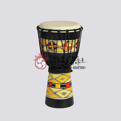 木製非洲鼓 (50cm)