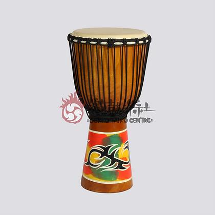 木製非洲鼓 (60cm)