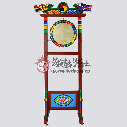 韓國三舞鼓