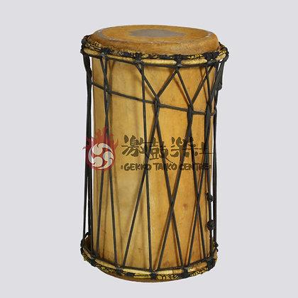 木製非洲低音鼓 (S)