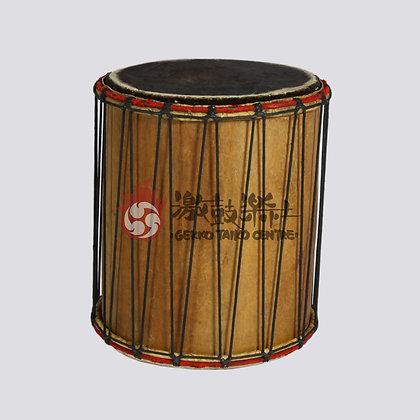 Wooden Djun Djun (M)