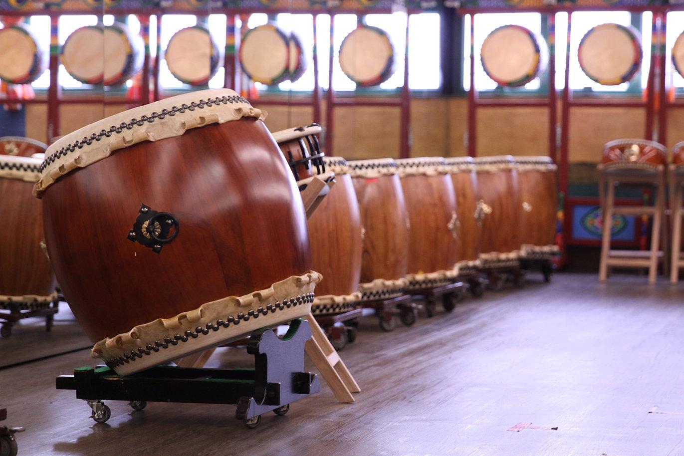 Course, Drum Class, Taiko Class Hong Kong