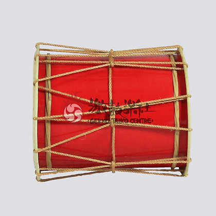 Okedo Daiko (Red)