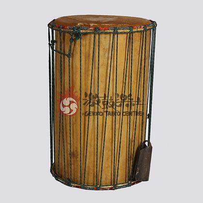 Wooden Djun Djun (L)