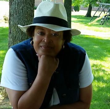 African American mom blogger