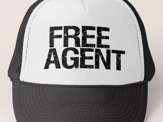 Top 8 agents libres