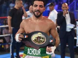 Karim Achour: