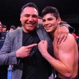 L'impact des réseaux sociaux sur la carrière d'un boxeur