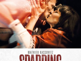 Sparring le film : la critique