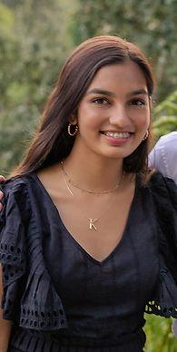Keena Bhanderi