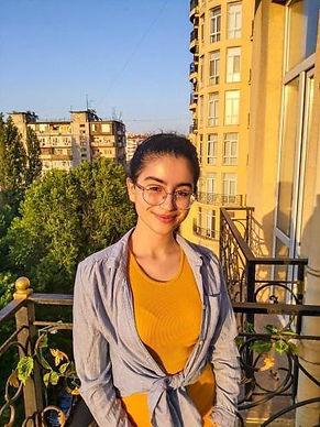 Leyla Isabalayeva