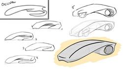 shape evolution 2
