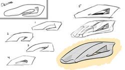 shape evolution 1