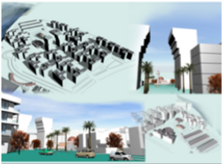 INVESTMENT PROJECT IN  BAGHDAD