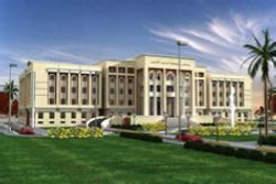 NAJAF GOVERNOR COUNCIL BUILDING,