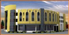 HOSPITALITY BUILDING OF IMAM ALI