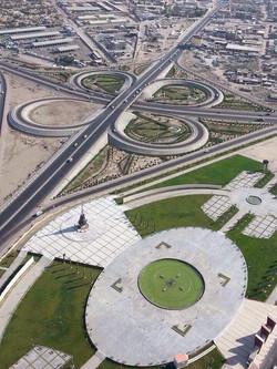 Sa'ad Square - Basra