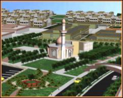 MOSQUE IN AMARAH
