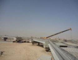 AL-MAFRAQ INTERCHANGE
