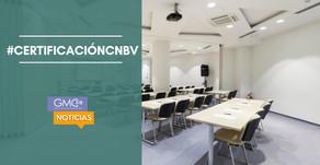 CNBV COMIENZA CERTIFICACIÓN PARA PREVENCIÓN DE OPERACIONES CON RECURSOS DE PROCEDENCIA ILÍCITA Y FIN