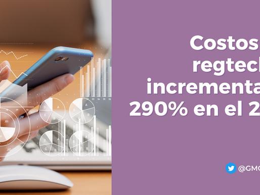 COSTOS POR REFTECH SE INCREMENTARÁN EN 290% EN EL 2025