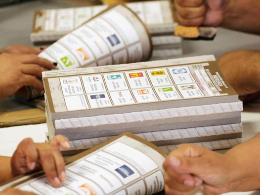 ¿Por qué una Guía para el Sistema Financiero durante el proceso electoral 2020-2021?