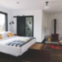Eastwind hotel room