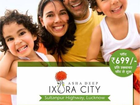 Ixora City