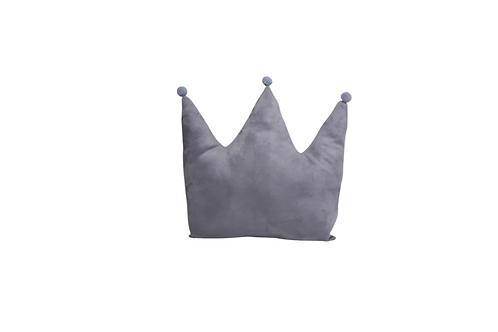 Dvipusės pagalvėlės/pilkos