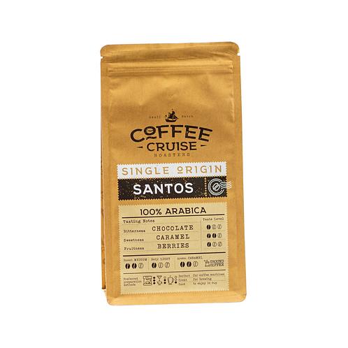 """Malta kava """"Santos"""""""