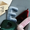 "Thumbnail: Aksominės pagalvėlės ""abc"""