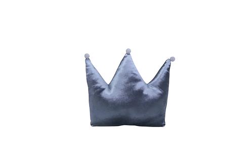 Aksominės pagalvėlės/mėlynos