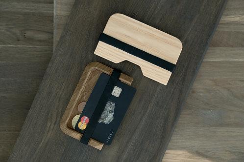Piniginė/kortelių dėtuvė