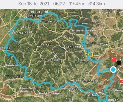 18.07.21 Schwarzwald