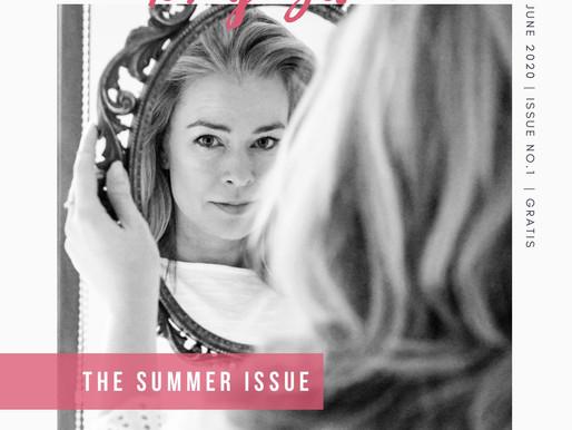 Karmalijn Magazine
