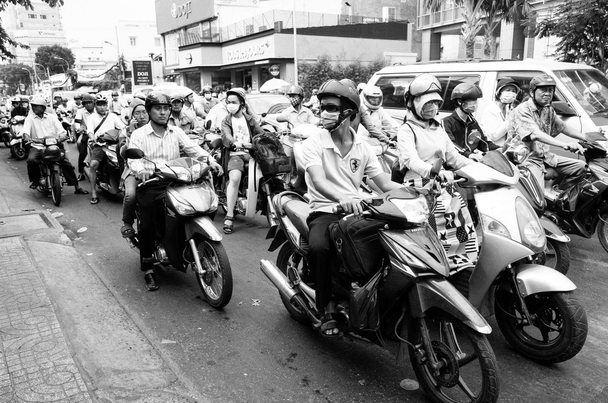 huynh_traffic jam_8