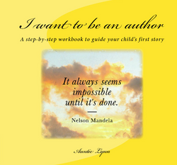 I Want To Be An Author