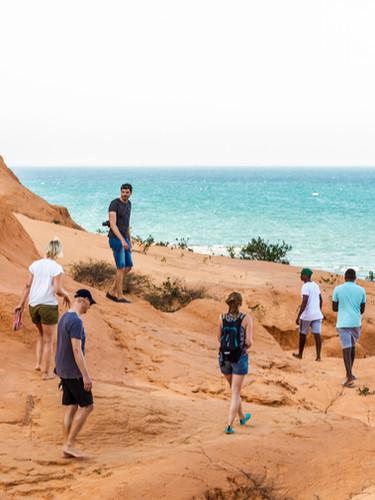 Vilankulo Red Dunes Tours