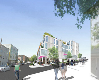 61 units, retail eyed for 12th Avenue