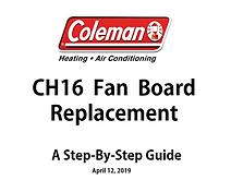 CH16 Fan Board Replacement (WiX Tile).PN