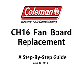 CH16 Fan Board Replacement (WiX Tile).PN