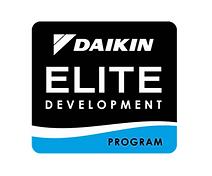 Daikin Elite Development Program_w Frami