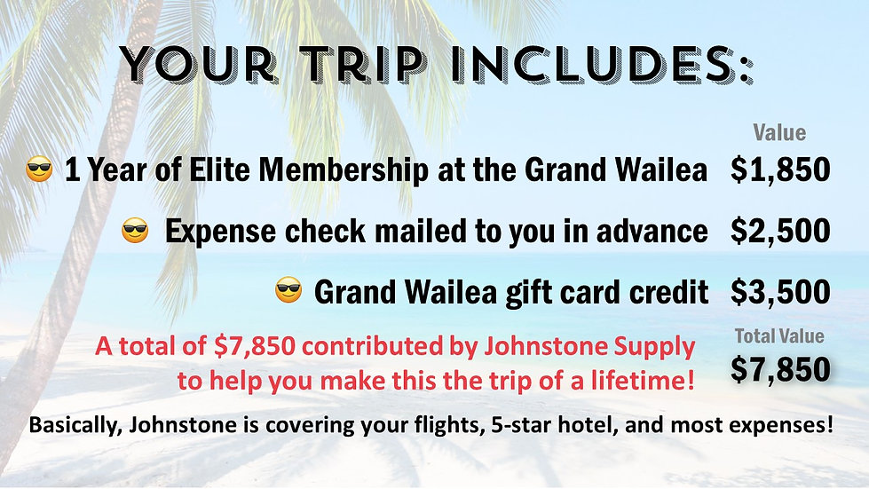 Your Trip Includes (3,500 Hotel GC) v2.J