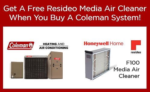 Promo_Coleman+Honeywell_Free Media Filte