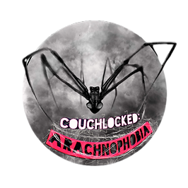 Couchlocked Arachnophobia