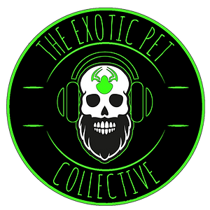 Exotic Pet Collective Logo